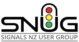 Signal NZ User Group (SNUG)